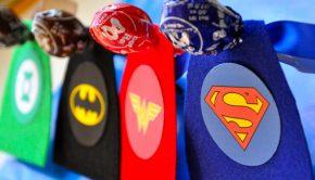 jongens kinderfeestje, avengers feestje, avengers kinderfeest
