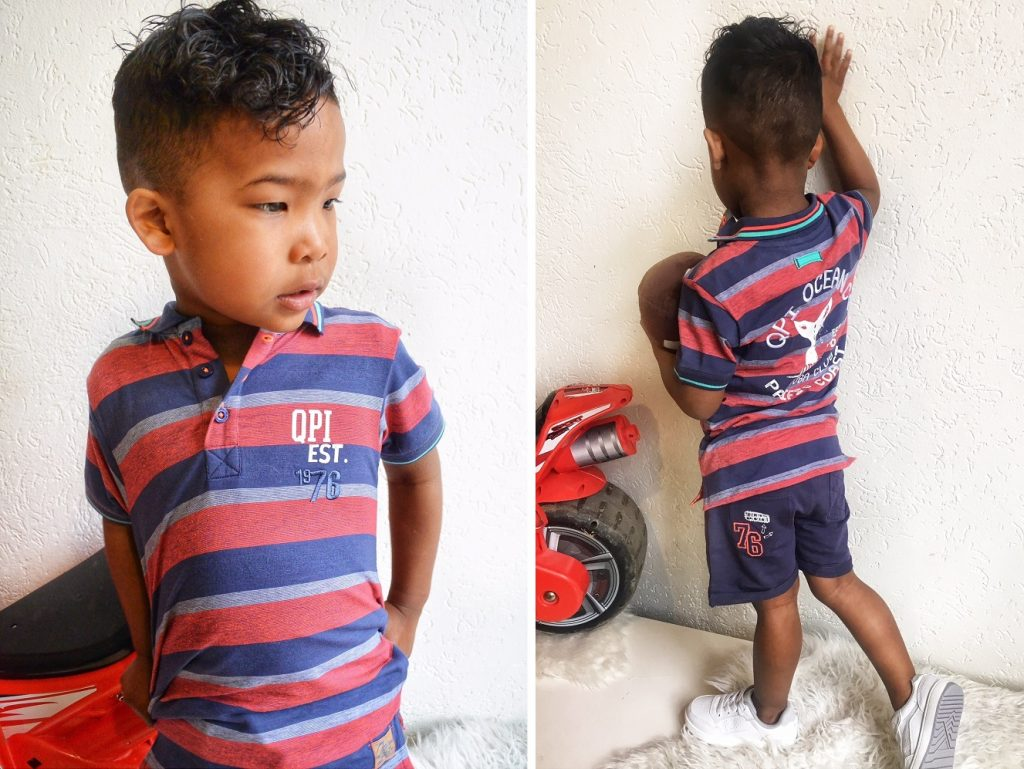 QUAPI, quapi kidswear, quapi jongenskleding
