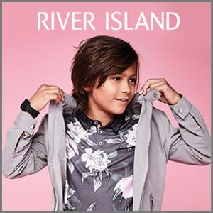 river island jongenskleding