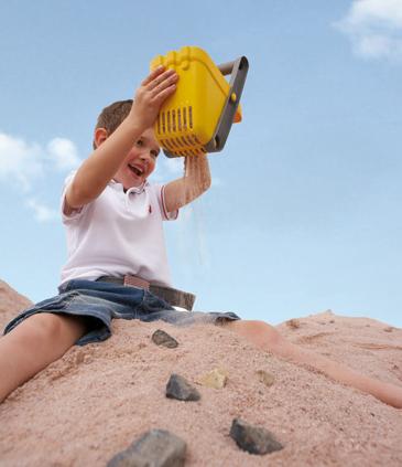 zomerspeelgoed, zand speelgoed, schatzoekersschep
