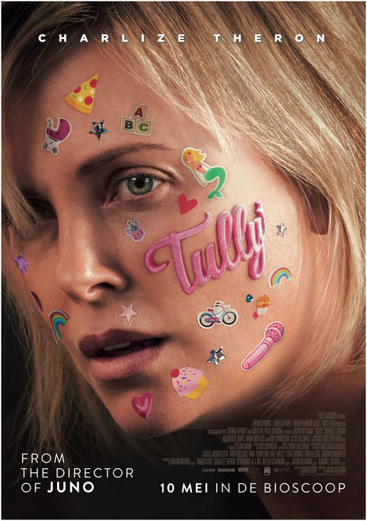 tully, tully de film
