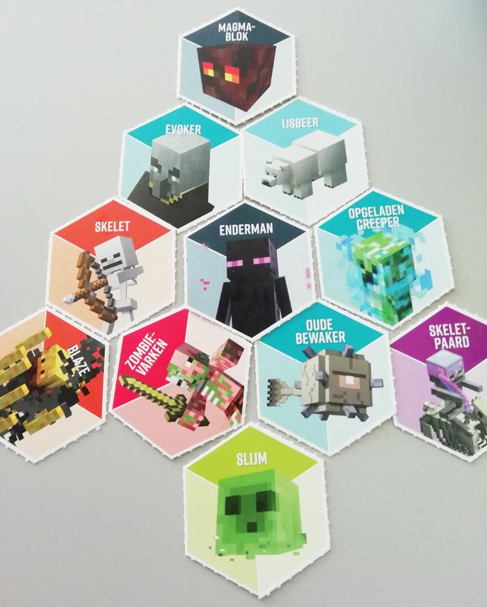 minecraft magazine, minecraft, game tijdschrift, minecraft tijdschrift