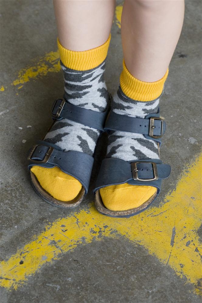 safari sokken, bonnie doon, kindersokken, trend sokken