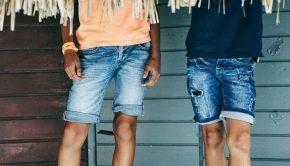 vakantie kleding jongens