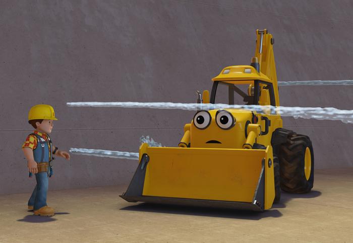 bob de bouwer bioscoopfilm, bob de bouwer mega machines, bob de bouwer winactie