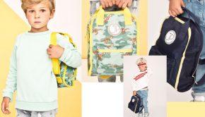 jeunesse premier, boekentassen , rugtassen kinderen, kindertassen