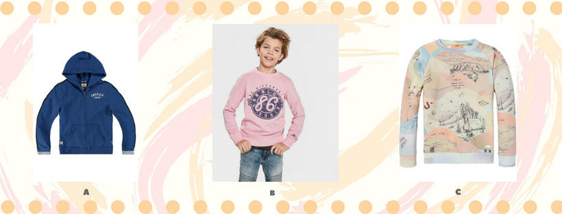 sweaters sale, sale kinderkleding, sweaters jongens korting