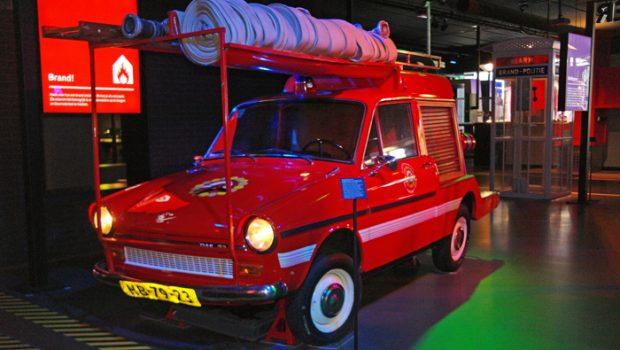 veiligheidsmuseum, PIT veiligheidsmuseum, museum brandweer politie ambulance, kindermuseum, kinderuitje