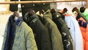 winterjas jongens, jongens winterjassen, jongensjassen winter 2018-2019, boyslabel
