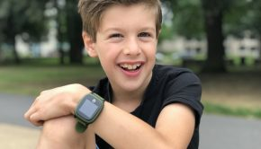GPS kinderhorloge, spotter GPS watch, gps kidswatch