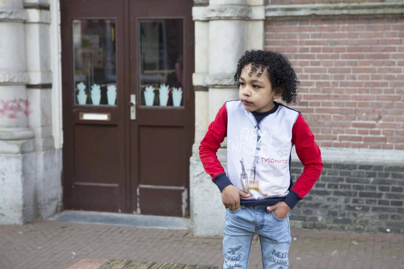 Jongenskleding, jongenskleding tygo vito, tygo vito winter 2018-2019