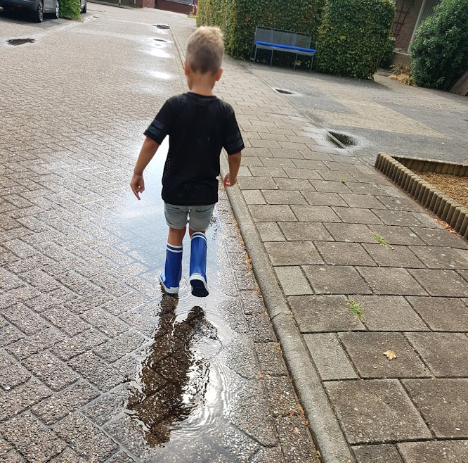 Kinderlaarsjes van Aigle, laarzen aigle, aigle laarzen review