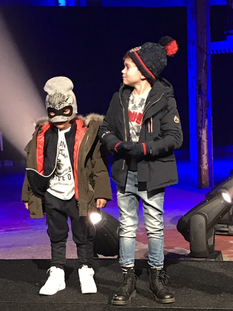 Kindermode trends winter 2018-2019, kidsfashion, kindermodebeurs, kindermode winter 2018, ikks kids winter 2018