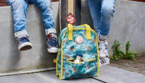Rugzak_Dino_JP_Bags, , rugtassen voor jongens, schoolspullen, backtoschool