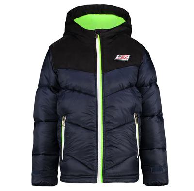 VIngino winterjas, winterjas jongens, stoere winterjas, vingino kinderkleding online kopen, kinderjassen online kopen
