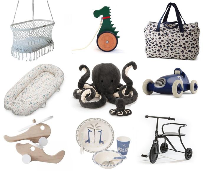 jut en juul, baby accessoires, kraamcadeaus, kinder accessoires, baby speelgoed, loopfietsjes, luiertassen