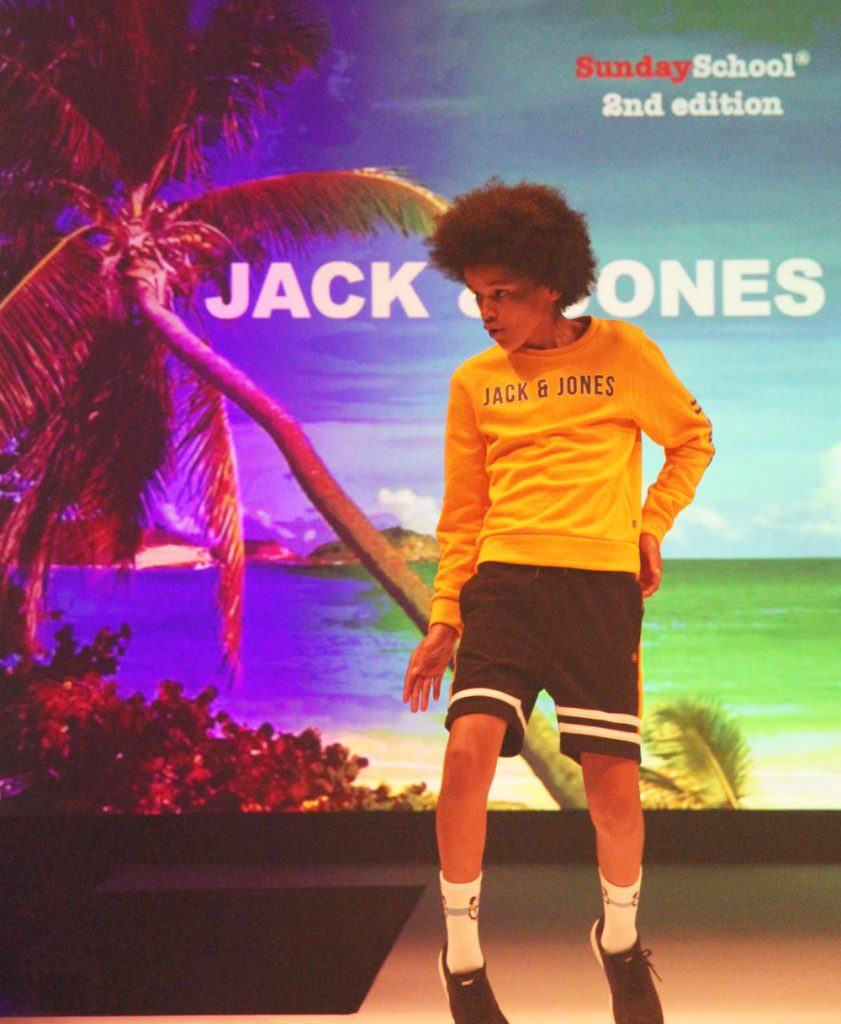 kindermodebeurs, sunday school, sundayschool, boyslabel, kindermodeblog, jack and jones kinderkleding