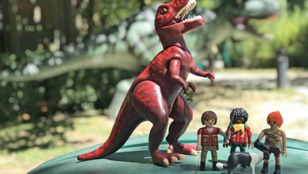 playmobil the explorers, dino playmobil