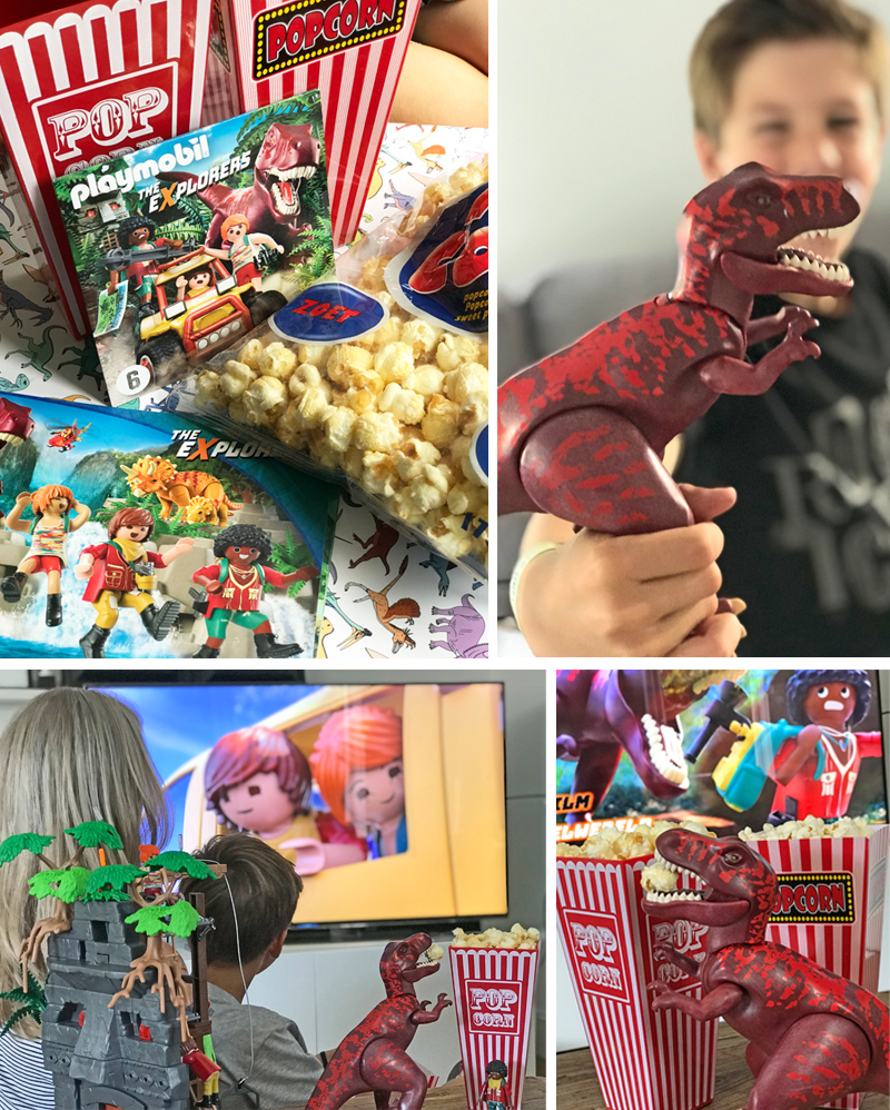 playmobil the explorers, dino playmobil, dino speelgoed, speelgoed review