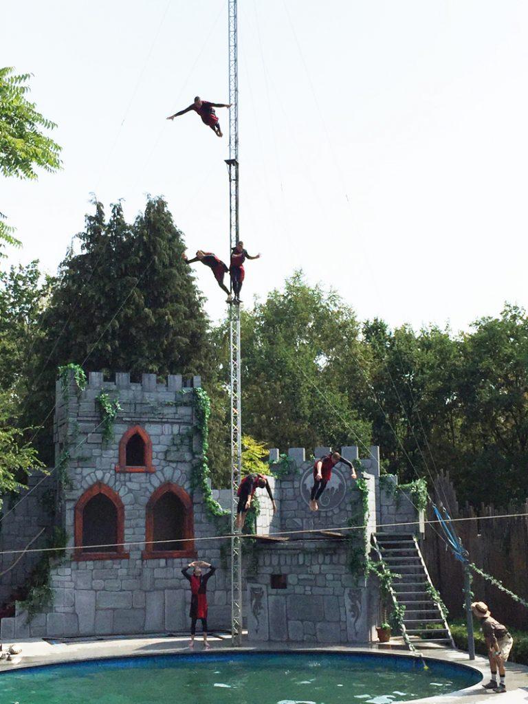 Drakenridders, Avonturenpark Hellendoorn, dagje uit met kinderen, boyslabel