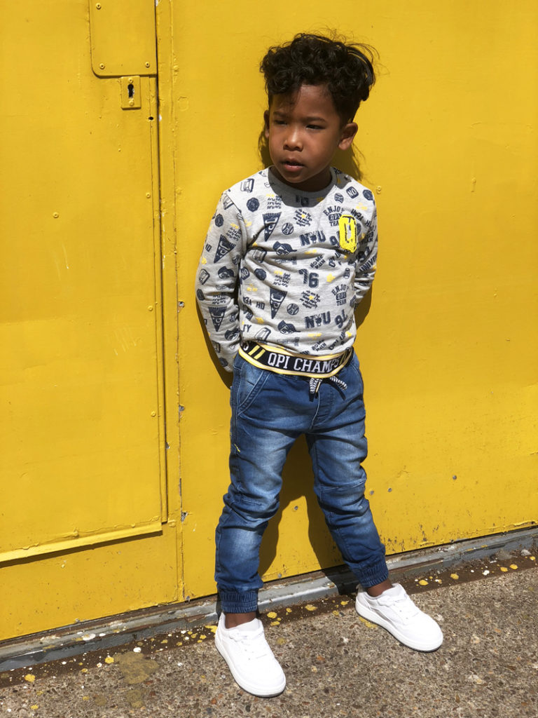 Quapi, Quapi boys, Quapi kidswear, Quapi winter 2018-2019, kindermode review