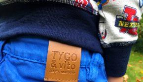 TYGO vito, winter collectie TYGO & vito, TYGO vito winter 2018-2019, boyslabel, kinderkleding review
