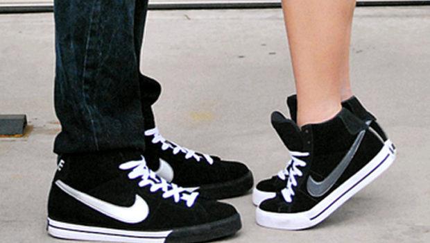 de perfecte schoenen