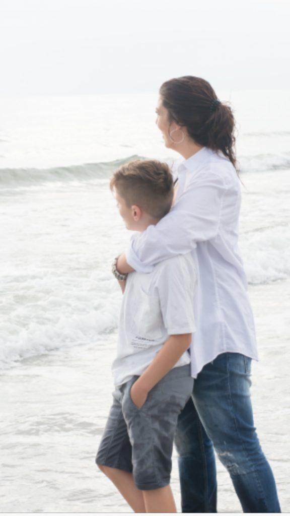 mooie foto's laten maken, fotografie, moeder zoon foto's