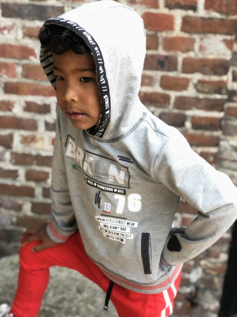 quapi winter 2018, kinderkleding winter 2018