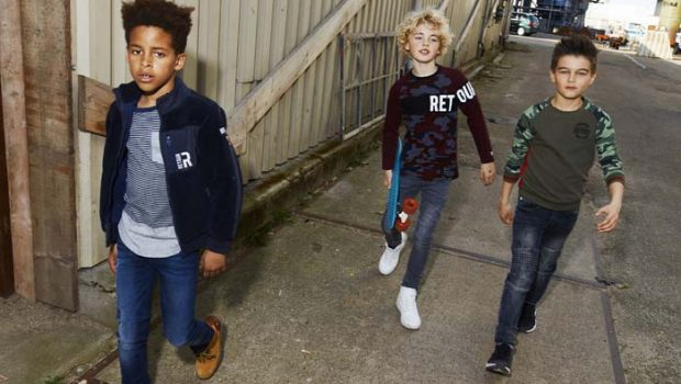 retour jeans, retour jeans winter 2018-2019, stoere jongenskleding, boyslabel, kinderkleding winter 2018-2019
