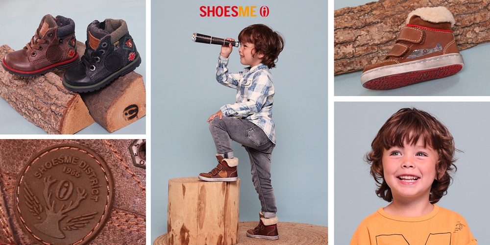 shoesme sneakers, stoere jongens sneakers, kinderschoenen winter 2018-2019