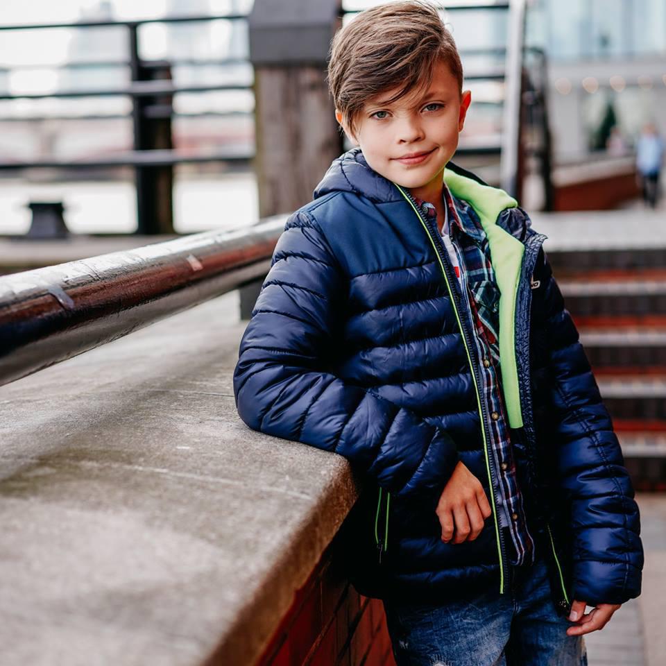 stoere winterjas voor jongens, vingino winterjas, jongensjassen, kinderjassen winter 2018-2019