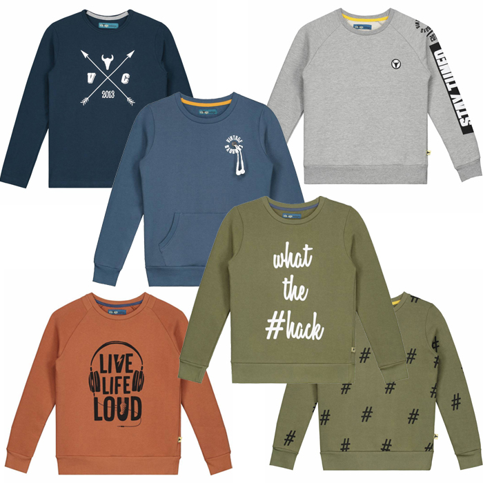sweater jongens, jongens sweaters , vintage cowboys, jongenskleding