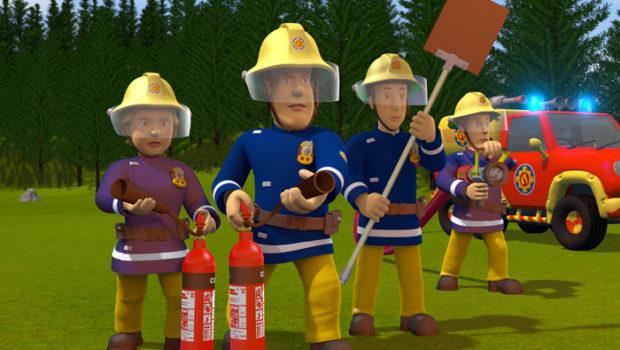 brandweerman sam bioscoopfilm, brandweerman sam winactie
