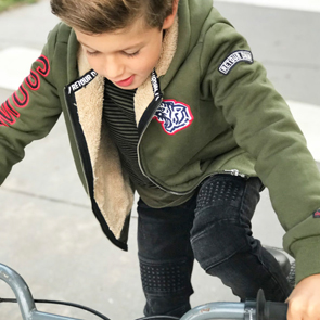 outfit of the day boys, stoere jongenskleding, retour jeans kinderkleding