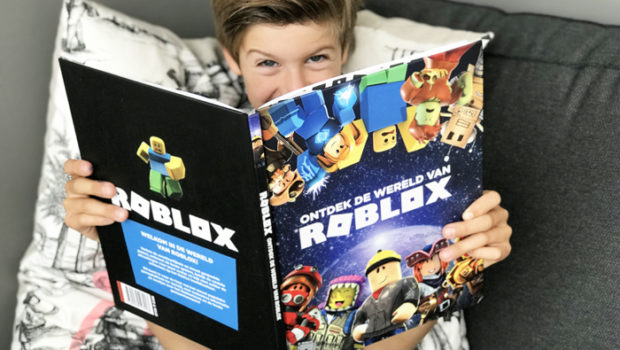 roblox boeken, ontdek de wereld van Roblox