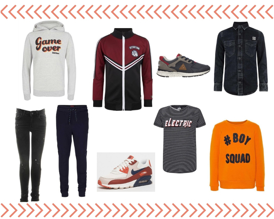 tienerkleding, teen fashion, teen fashion, teenfashion 2019, teen boys
