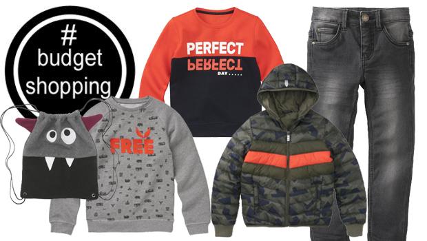 Leuke Voordelige Kinderkleding.Goedkope Jongens Kleding Budget Tip Jongenskleding Boyslabel