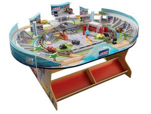 cars speeltafel, jongenscadeau, cars speelgoed