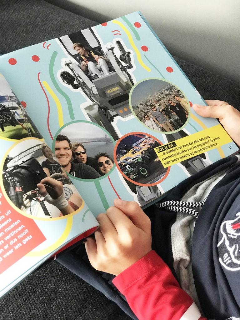 kinderboeken review, meis en maas uitgever