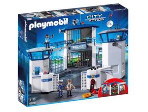jongensspeelgoed, speelgoed voor jongens, jongens cadeau, playmobil