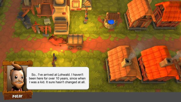 boerderijleven, boerderij game, nintendo switch game