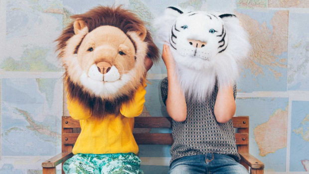 dierenhoofden, kinderkamer, kidsdecoshop, webshop kinder accessoires