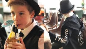 feestkleding voor jongens, jongensfeestkleding