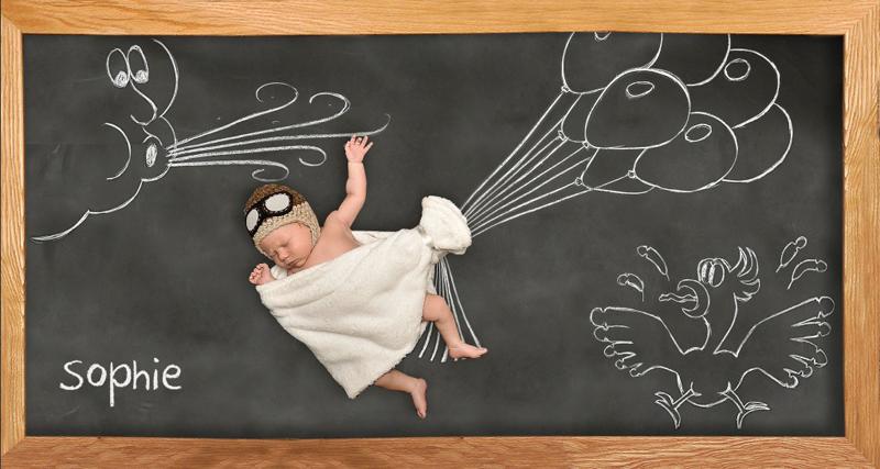 geboortekaartjes geboortepost, stoere geboortekaartjes voor jongens