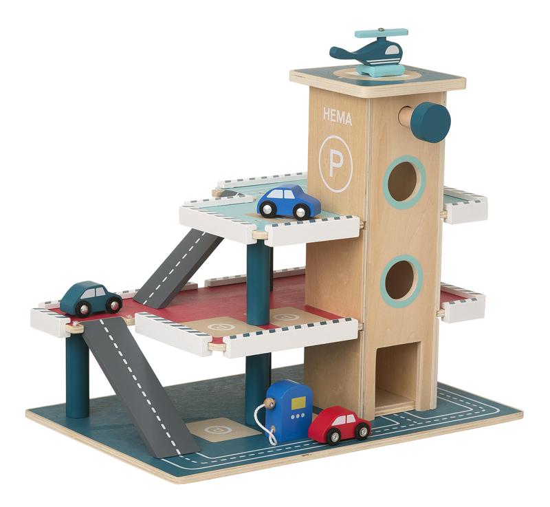 houten speelgoed garage, goedkoop houten speelgoed