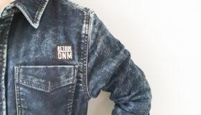 jeans, jeans blouse jongen