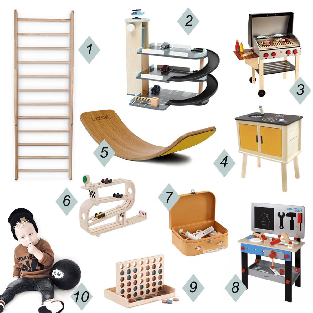 hip speelgoed, jongensspeelgoed, houten speelgoed, sinterklaas cadeautjes, sint, sint tips, sinterklaas, kindercadeautjes, kinderkleding inspiratie
