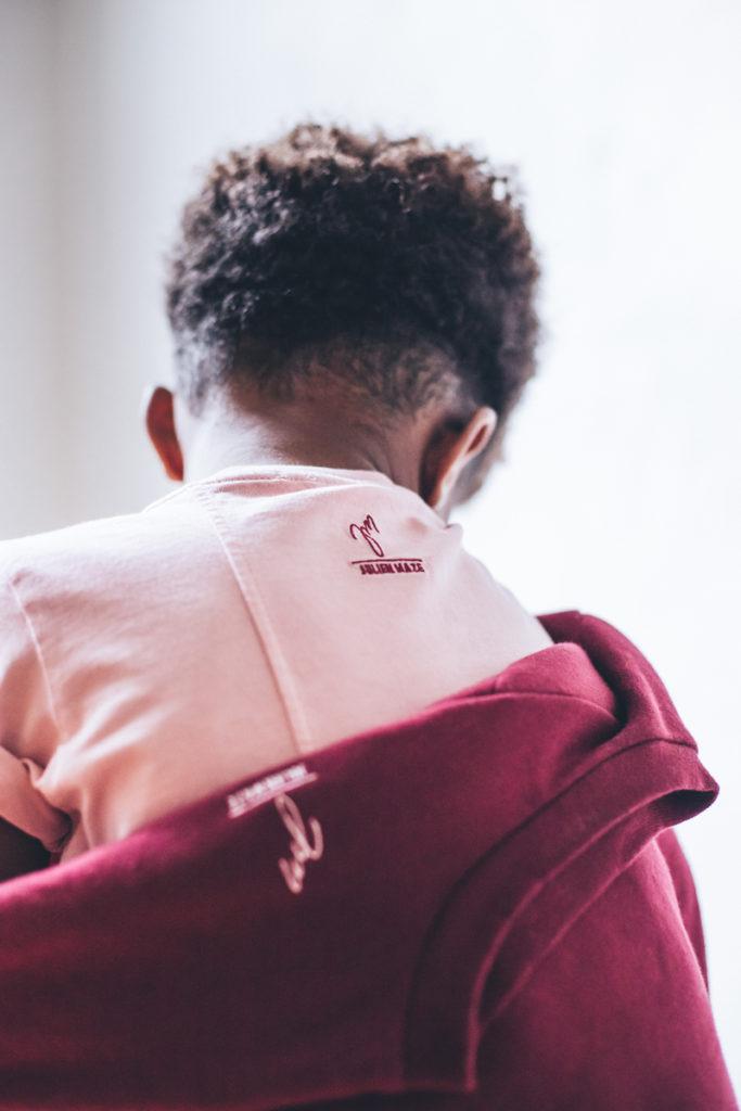julian maze, nieuw kinderkledingmerk, streetwear, streetwear kids