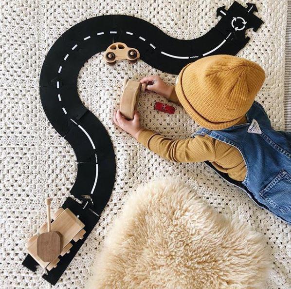 speelgoed, way to play, autobaan, sintkadootjes, sinterklaas cadeautjes